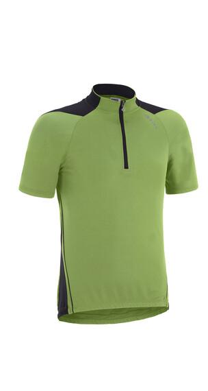 Gonso Werner Koszulka kolarska zielony